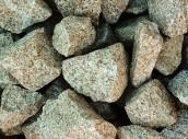 割彩石・錆