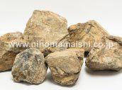 かきみ割石
